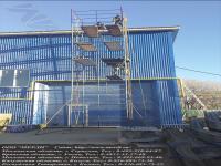 Быстрый монтаж и демонтаж наших строительных вышек гигант