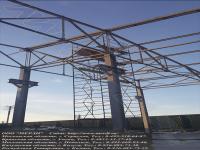 Ооо мерди - производство строительных вышек-тура с разными рабочими площадками