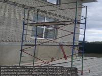 Строительный помост смп с доставкой до двери или объекта