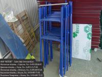 Рамка маршевая - элемент вышки тур-7 для строителей