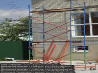 Вышка тур-7 для строителей