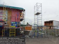 Готовые к показу вышки-тура на строительном рынке по самым низким ценам