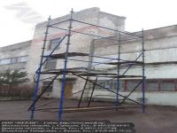 6-ти метровая вышка собранная на производстве в унече брянской области