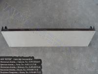 Настил без люка комбинированный используется при работах на строительных вышках тура