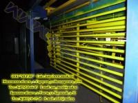 Горизонтали диагонали кронштейны подпятники после полимерной покраски
