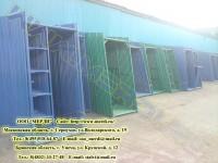 Наши склады со строительными лесами