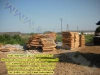 Настилы деревянные